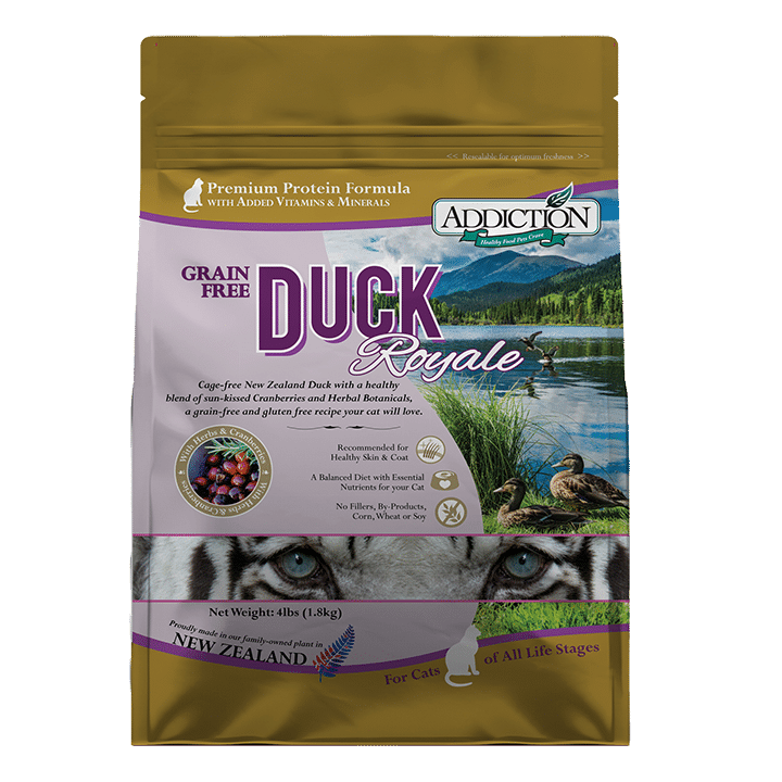 Duck-Royale-4lbs-Cat-Front